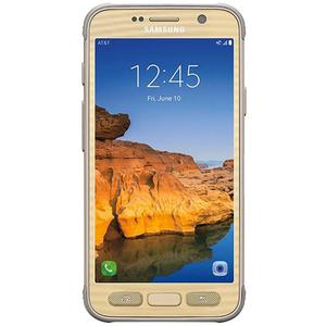 Galaxy S7 Active 32GB - Gold Unlocked