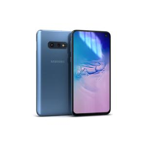 Galaxy S10e 128GB - Prism Blue Unlocked