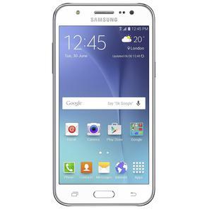 Galaxy J5 8GB (Dual Sim) - White Unlocked