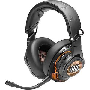 Jbl QUANTUM ONE BAM-Z Noise reducer Gaming Headphone with microphone - Black