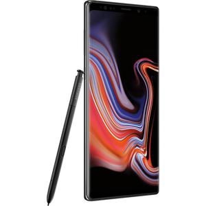 Galaxy Note 9 128GB - Midnight Black Unlocked