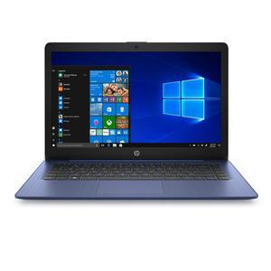 HP Stream 14-CB171WM 14-inch (2020) - Celeron N4000 - 4 GB - eMMC 64 GB