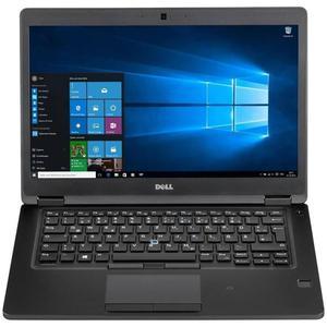 Dell Latitude 5480 14-inch (2017) - Core i7-7820HQ - 16 GB - SSD 256 GB
