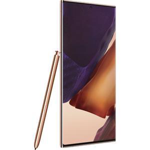 Galaxy Note20 Ultra 5G 128GB - Mystic Bronze Unlocked