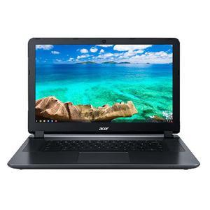 Acer ChromeBook CB3-532-C47C Celeron N3060 1.6 GHz 16GB SSD - 2GB