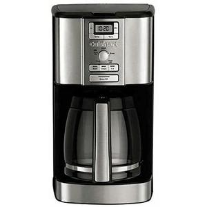 Coffee maker pads less Cuisinart CBC-6800PCFR 14 Cup