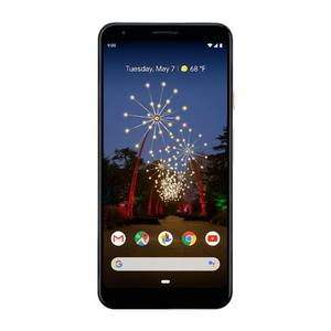 Google Pixel 3a XL 64GB - Clearly White - AT&T