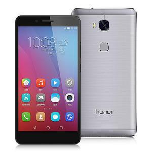 Honor 5X 16GB (Dual Sim) - Silver Unlocked