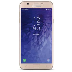 Galaxy J7 (2018) 32GB - Gold Boost Mobile