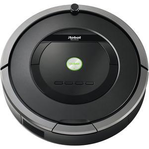 Robot vacuum cleaner IROBOT Roomba 801