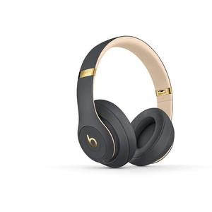 Beats By Dr. Dre Studio3 Noise reducer Headphone Bluetooth with microphone - Shadow Gray