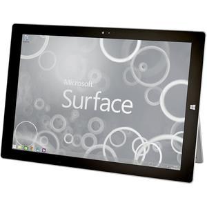 "Microsoft Surface Pro 3 12"" Core i5 1.9 GHz - SSD 128 GB - 4 GB"