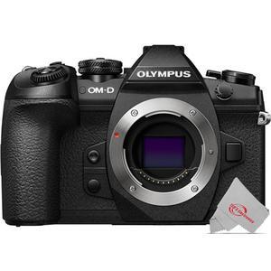 Hybrid - Olympus OM-D E-M1 Mark II - Black