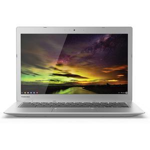 "Toshiba ChromeBook Cb35-B3340 13.3"" Celeron N2840 2.16 GHz - SSD 16 GB - RAM 4 GB"