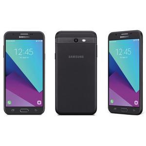 Galaxy J7 V 16GB - Black Metro PCS