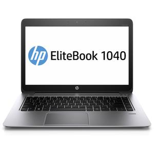 "HP EliteBook Folio 1040 G2 14"" (May 2016)"