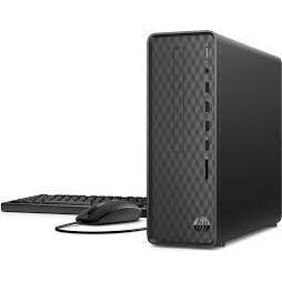 Hp Slim S01-pF1036 Core i3 3.6 GHz - SSD 256 GB RAM 8GB