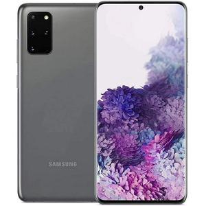 Galaxy S20 Plus 5G 128GB - Cosmic Gray - Fully unlocked (GSM & CDMA)