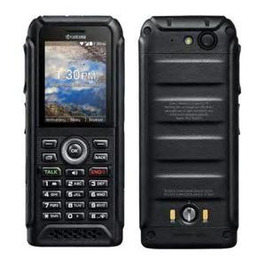 Kyocera DuraTR E4750 - Black - Sprint