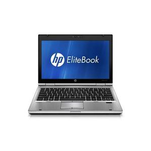 Hp EliteBook 2560P 12.5-inch (2011) - Core i5-2540M - 4 GB - HDD 500 GB