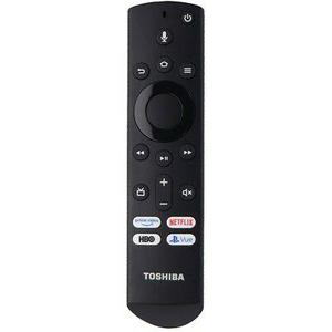 Remote Control - Toshiba CT-RC1US-19