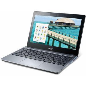 Acer Chromebook C720-2844 Celeron 2955U 1.4 GHz 16GB eMMC - 4GB