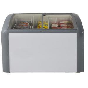 Commercial Convertible Chest Freezer Avanti CFC83Q0WG