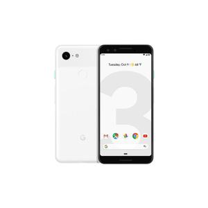 Google Pixel 3 64GB - Clearly White - Locked Sprint