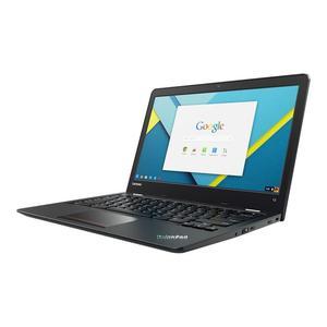 Lenovo ThinkPad 13 Chromebook Celeron 3855U 1.6 GHz 16GB eMMC - 4GB