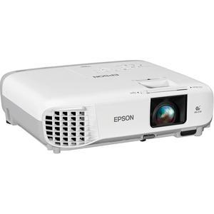 Epson PowerLite X39 Video projector 3500 Lumen - White