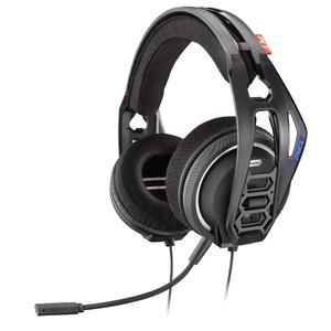 Plantronics RIG 400HS Noise reducer Gaming Headphone with microphone - Black