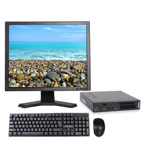 """Lenovo ThinkCentre M72E Tiny 19"""" (2012)"""