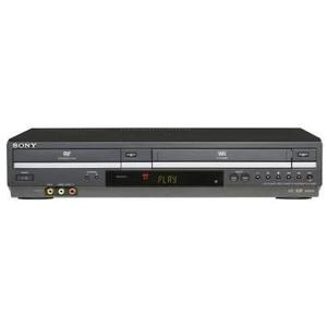 DVD player Sony SLV-D380P