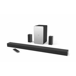 Vizio SB3651-E6B-RB 5.1 Sound Bar System