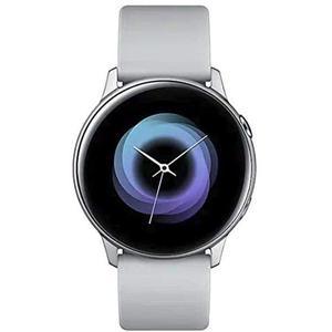 Smart Watch Galaxy Watch Active 2 HR GPS - Silver