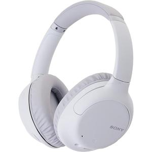 Sony WH-CH710N Noise cancelling Headphone Bluetooth with microphone - White