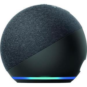Amazon Echo Dot (4th Gen) Bluetooth Speakers - Black