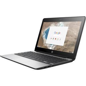 Hp Chromebook 11 G5 EE 11.6-inch (2019) - Celeron N3060 - 4 GB - eMMC 16 GB