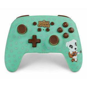 Powera Enhanced Wireless Controller:Animal Crossing: K.K. Slider