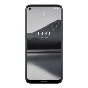 Nokia 3.4 64GB - Charcoal - Unlocked GSM only