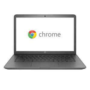 HP Chromebook 14-CA003CL Celeron N3350 1.1 GHz 64GB eMMC - 4GB