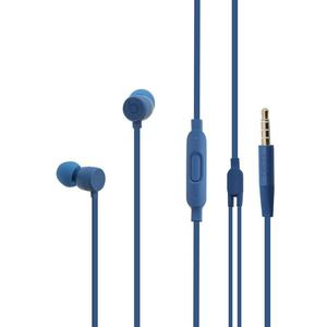 Beats By Dr. Dre urBeats3 Headphone with microphone - Blue