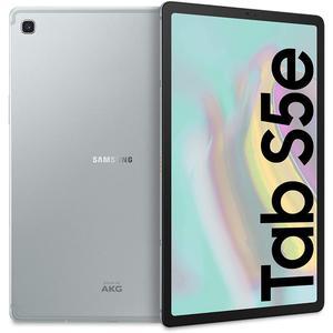 Galaxy Tab S5E (April 2019) 64GB - Silver - (Wi-Fi + Cellular GSM)