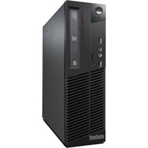 Lenovo Thinkcentre M91P SFF Core i5 3.1 GHz - HDD 250 GB RAM 8GB