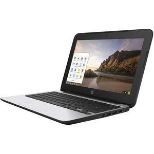 HP Chromebook 11 G4 Celeron N2840 2.16 GHz 16GB SSD - 4GB