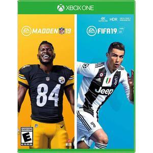 EA Sports 19 Bundle - Xbox One