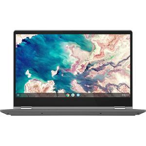 Lenovo ChromeBook Flex 5 13IML05 13.3-inch (2019) - Core i3-10110U - 8 GB - SSD 256 GB