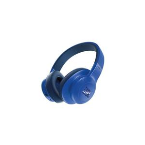 Jbl E55BT Noise cancelling Headphone Bluetooth with microphone - Blue