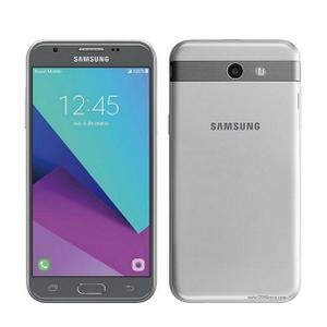Galaxy J3 Prime 16GB  - Silver Unlocked