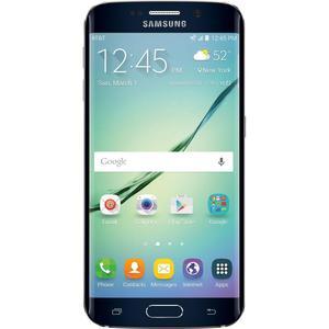 Galaxy S6 Edge 32GB - Black Unlocked